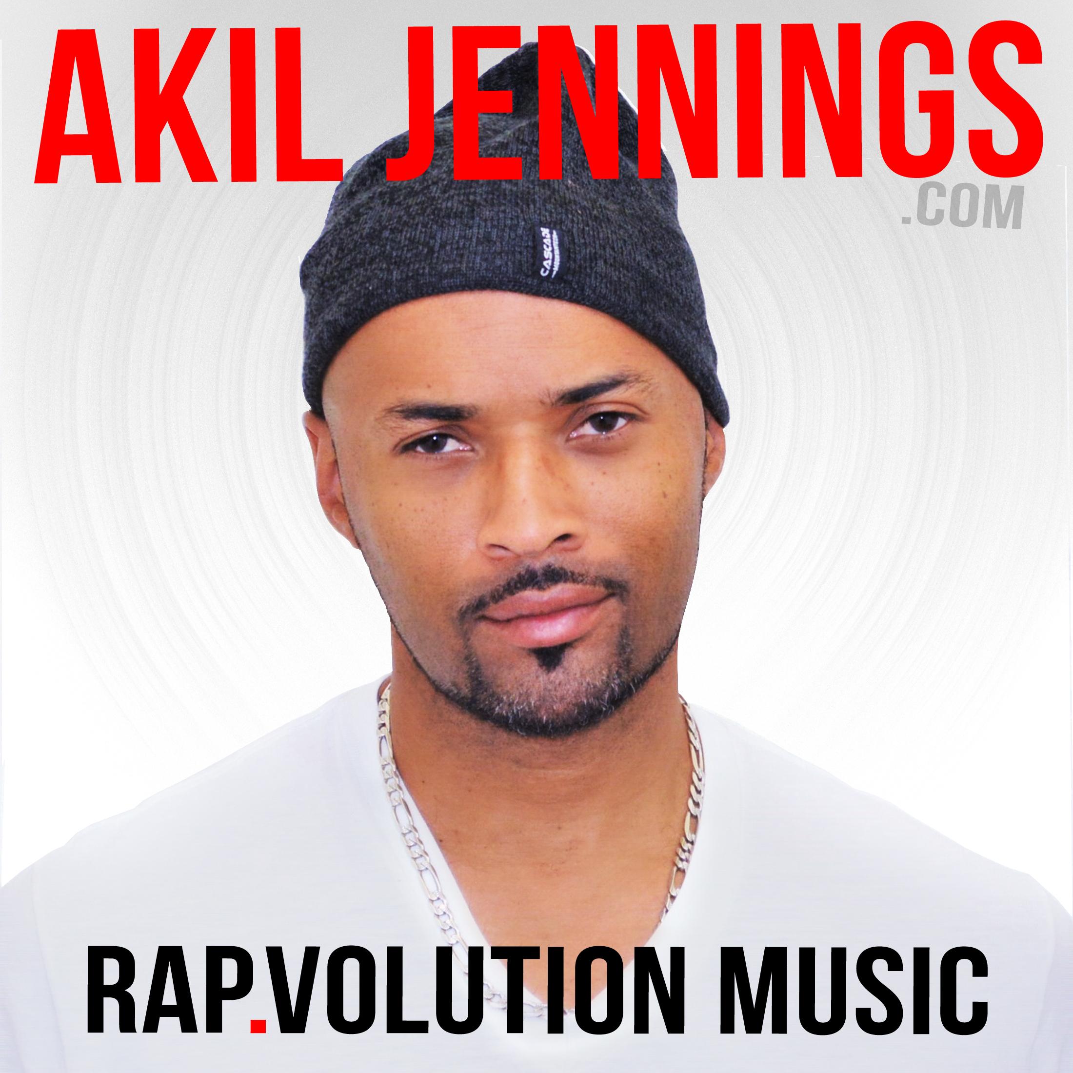 Rap Volution lp