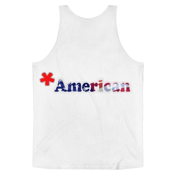 *(all)American