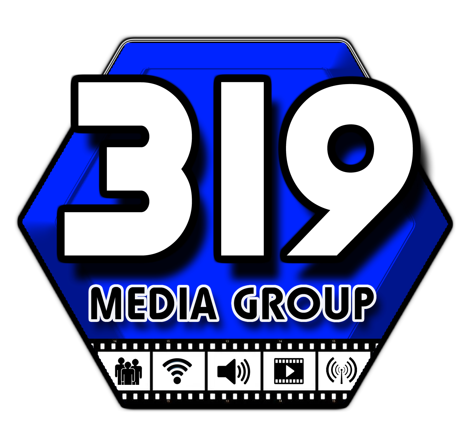 319 Media Group Logo