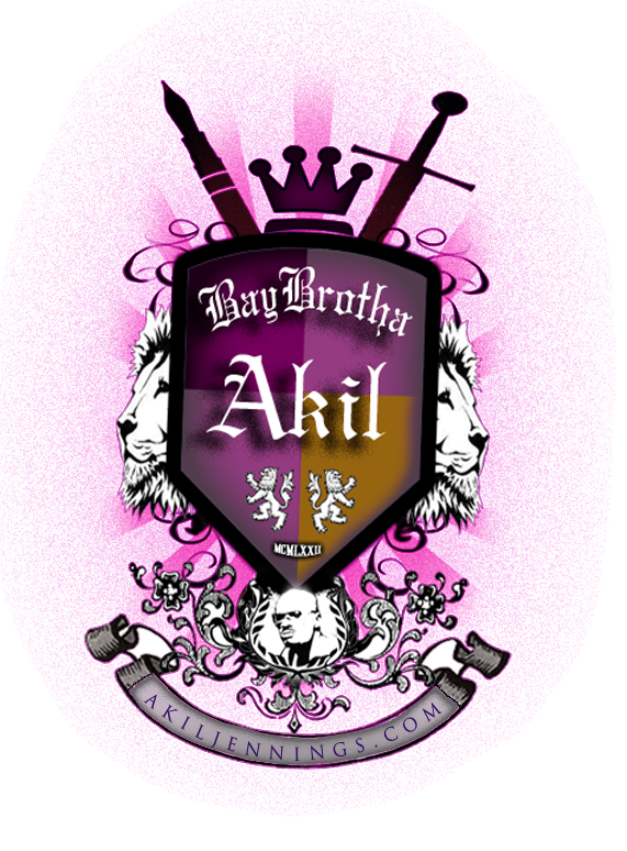 Akil Coat of Arms