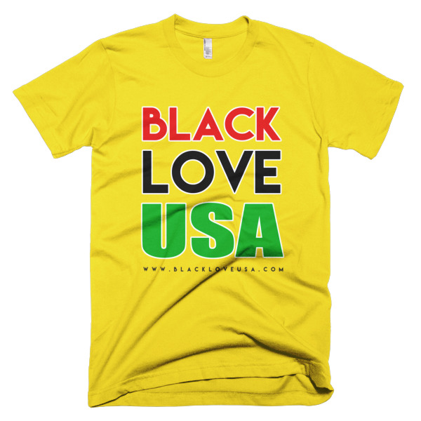 Black Love USA
