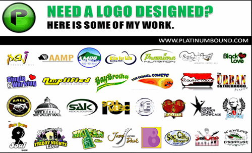 Graphic Design / Logo Design