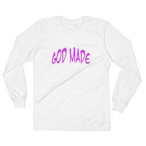 GodMade Long Sleeve T-Shirt