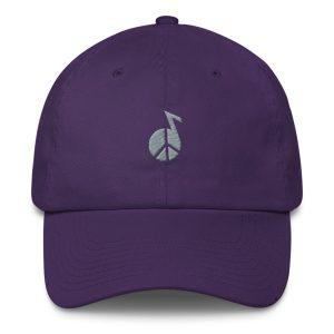 pNote Cotton Cap – Made in USA