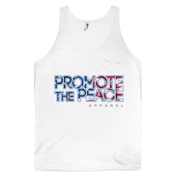 Promote the Peace